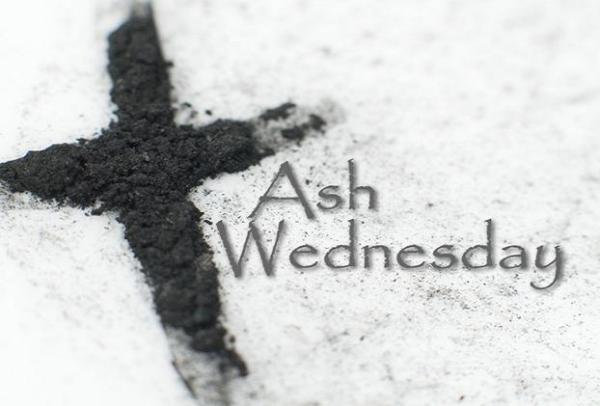 ash wednesday history # 68