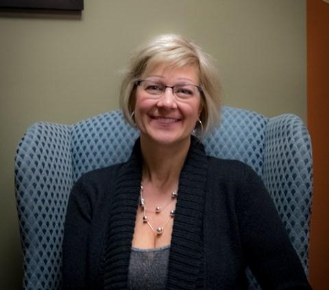 Lisa Waldron
