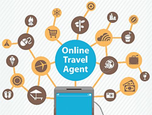 Bagaimana cara menjadi agen travel