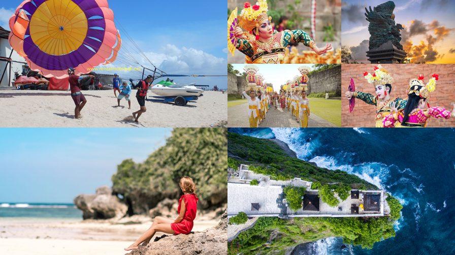 Paket Wisata Bali Harga Terjangkau dari Ruteng <strong srcset=