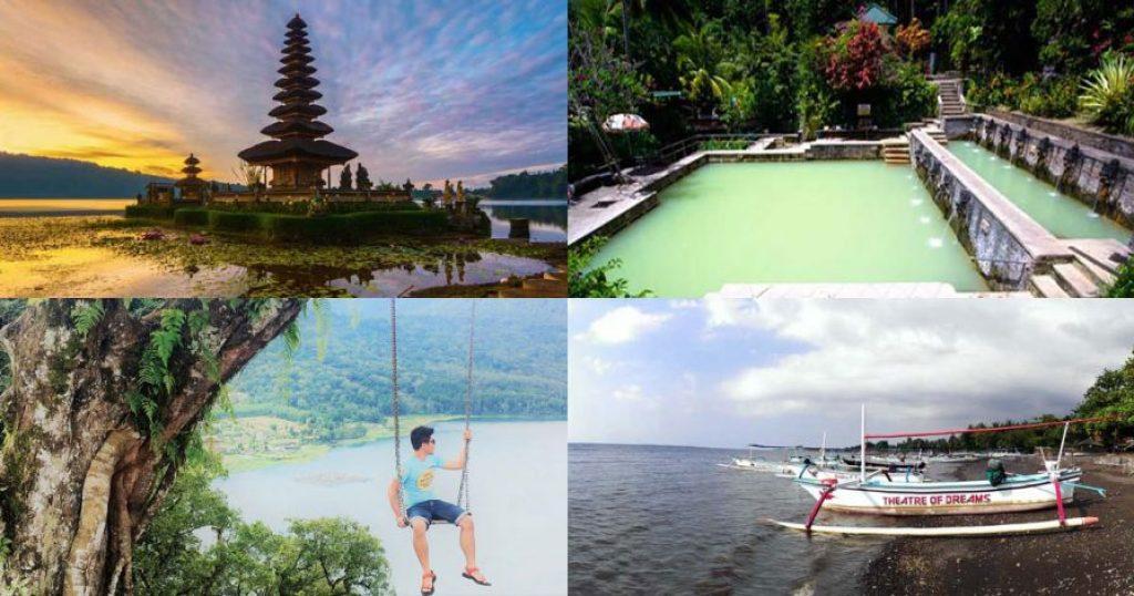 Paket Wisata Bali Murah dari Bobong