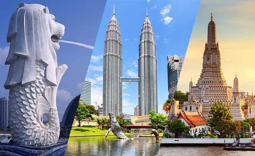 Tour murah 3 negara 2020 dari Lombok