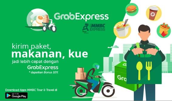 Bisnis ekspedisi online di Kutai Kartanegara