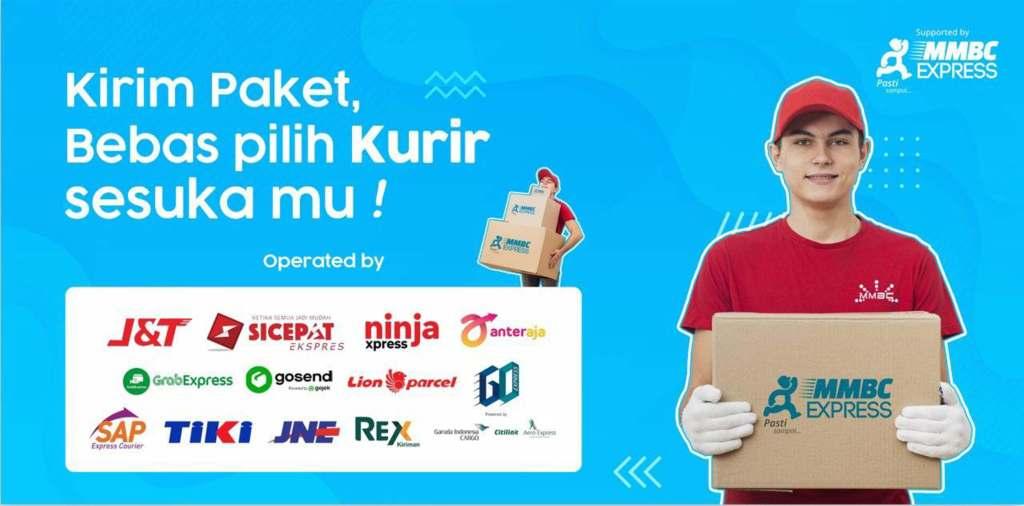 memulai bisnis kurir di {Menteng, Jakarta|Gunung Kidul|Bungo|Belopa