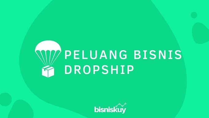 bisnis dropship