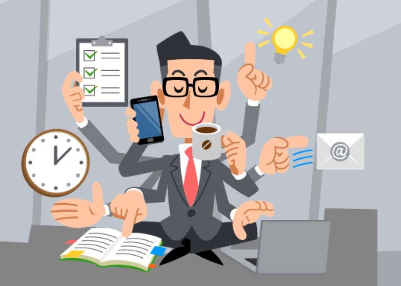 meningkatkan produktifitas