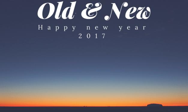 Selamat Tahun Baru 2017 Bisnis MLM!