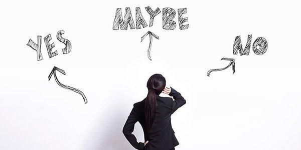 Mengatasi Keraguan Anda & Keraguan Prospek Untuk Sukses MLM
