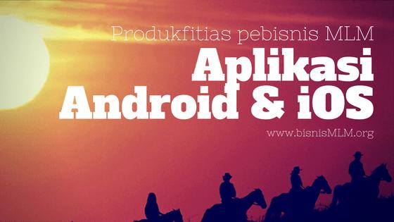 Produktifitas Dengan Aplikasi Android, Smartphone & iOS