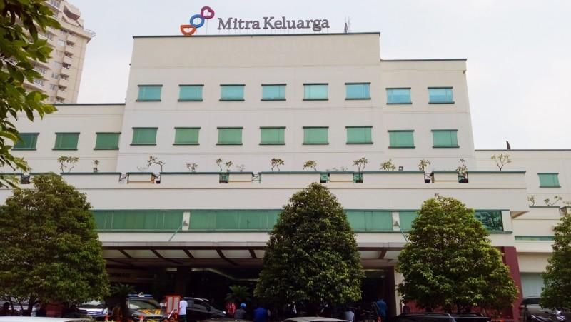 RS Mitra Keluarga Kalideres Akhirnya Kena Sanksi Hukum dari Dinkes DKI