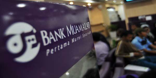 MUI dan ICMI Dijanjikan Jadi Pemegang Saham Bank Muamalat