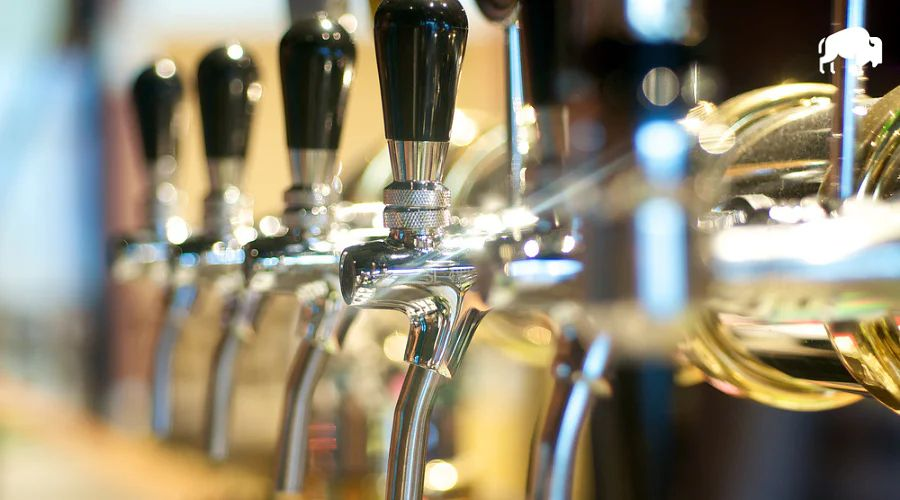 beer tap primer how to choose the