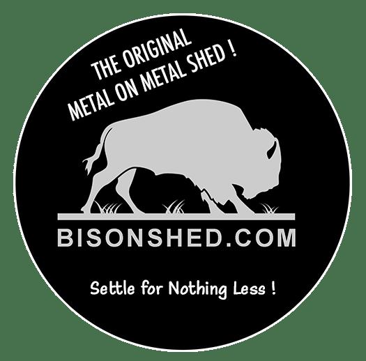 Bison Shed