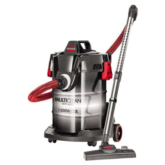 BISSELL MultiClean Wet&Dry 2026M aspirador compresor polvo y agua