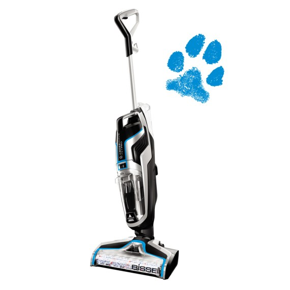 Bissell Crooswave_Pet 2225N aspirador friegasuelos mascotas