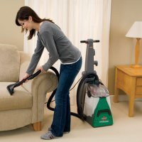 Big Green Professional Carpet Cleaner | BISSELL