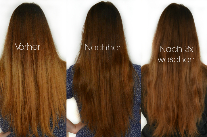 Kosmetik Im Test Radico Henna Haarfarbe Bissen Frs