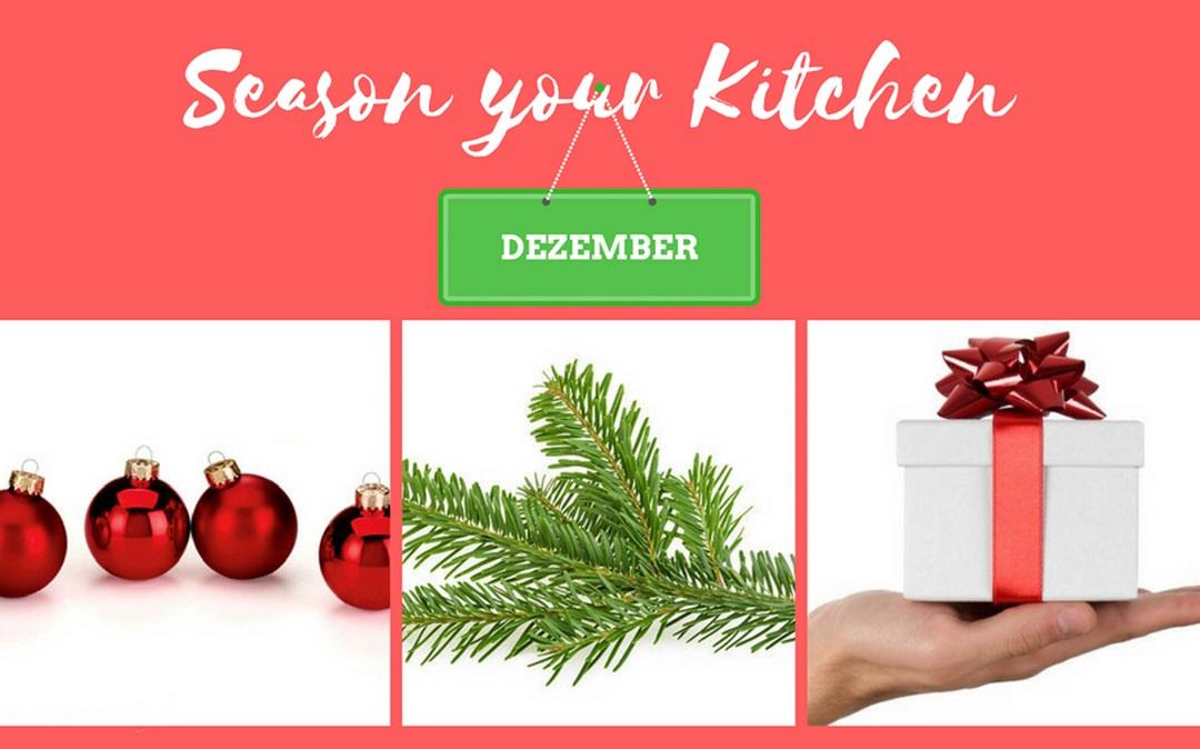 Season your Kitchen 8