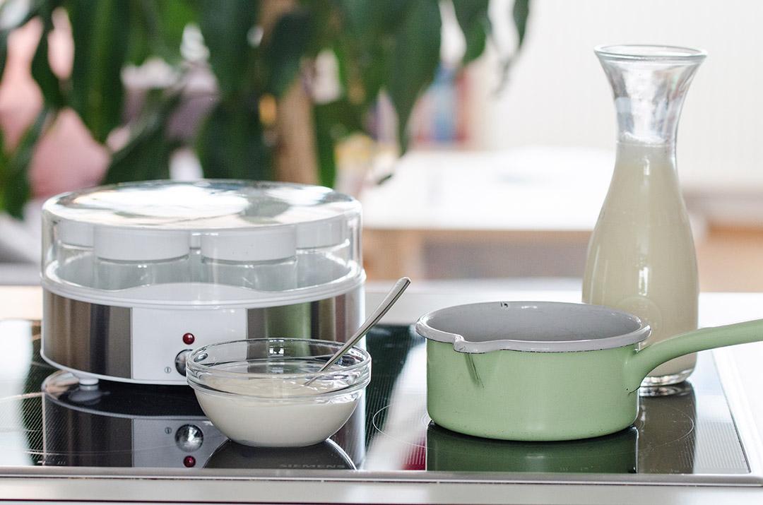 Joghurt Selbst Machen veganes joghurt selber machen rezepte tipps joghurtbereiter