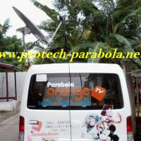 Cara Pasang dan Program ORANGE TV