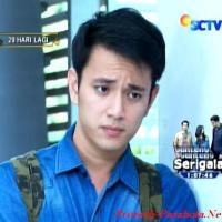 Kumpulan Foto Diam-Diam Suka Episode 191 [SCTV]