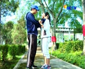 Foto Romantis Pemain Ganteng Ganteng Serigala esp 40