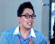 Foto Pak Bandi Ganteng Ganteng Serigala Eps 66