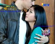Foto Romantis Kevin Julio dan Jessica Mila Ganteng Ganteng Serigala Eps 57-4