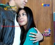 Foto Romantis Kevin Julio dan Jessica Mila Ganteng Ganteng Serigala Eps 57