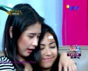 Foto Sisi dan Nayla Ganteng-Ganteng Serigala Episode 68