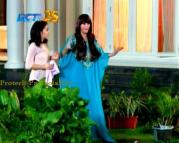 Foto Nikita Willy dan Meriam Bellina Kau Yang Berasal dari Bintang eps 27