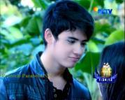 Foto Romantis Aliando Digo dan Prilly Ganteng-Ganteng Serigala Episode 77-8