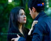 Foto Romantis Aliando dan Prilly GGS Episode 130-4
