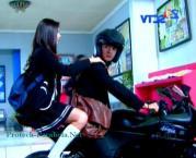 Foto Jessica Mila dan Ricky Harun GGS Episode 151-1