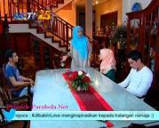 Keluarga Putri Jilbab In Love Episode 8