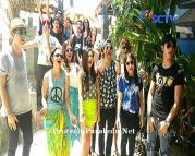 Pemain GGS di Bali