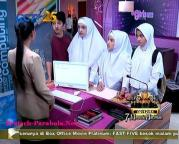 Jilbab In Love Episode 15-9