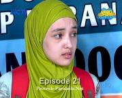 Jilbab In Love Episode 21