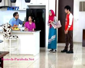Jilbab In Love Episode 25