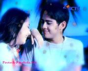 Aliando dan Prilly GGS Episode 229-1