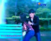 Aliando dan Prilly GGS Episode 244-3