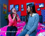 Jessica Mila dan Prilly GGS Episode 247-1