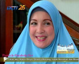 Jilbab In Love Episode 49-1