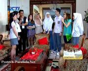 Jilbab In love Episode 59-9