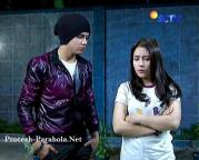 Aliando dan Prilly GGS Episode 262