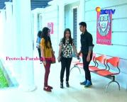 Aliando dan Prilly GGS Episode 282