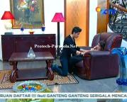 Aliando dan Prilly GGS Episode 286