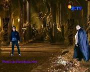 Galang dan Raja Serigala GGS Episode 258