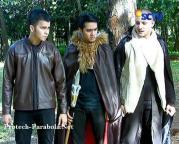 Galang, Raja Serigala dan Ken GGS Episode 262