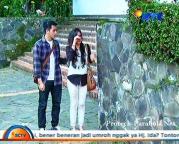 Ricky Harun dan Jessica Mila GGS Episode 277